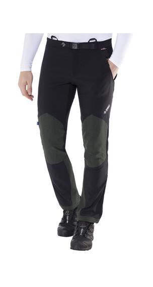 Directalpine Cascade Plus - Pantalon - noir